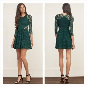 💥BOGO💥Abercrombie & Fitch Lace Dress